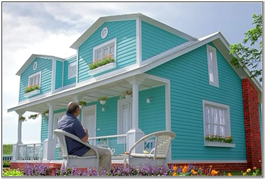 Asian Exterior Paint Colors For Indian Homes