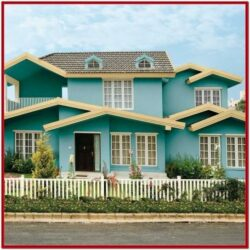 Asian Paints Colour Shades For Exterior Walls 1