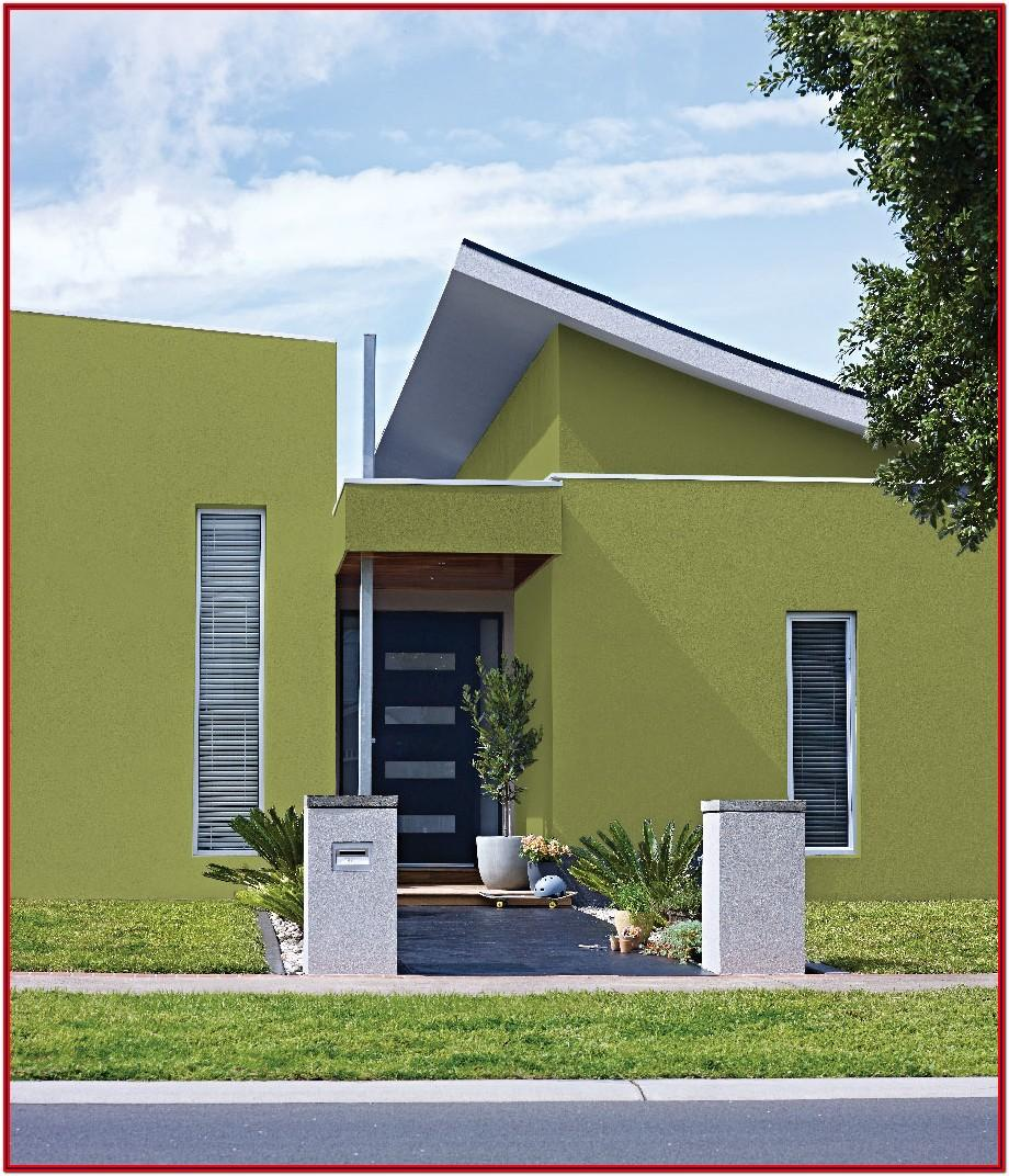 Asian Paints Exterior Colour Design