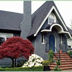 Beautiful Exterior House Colors 1
