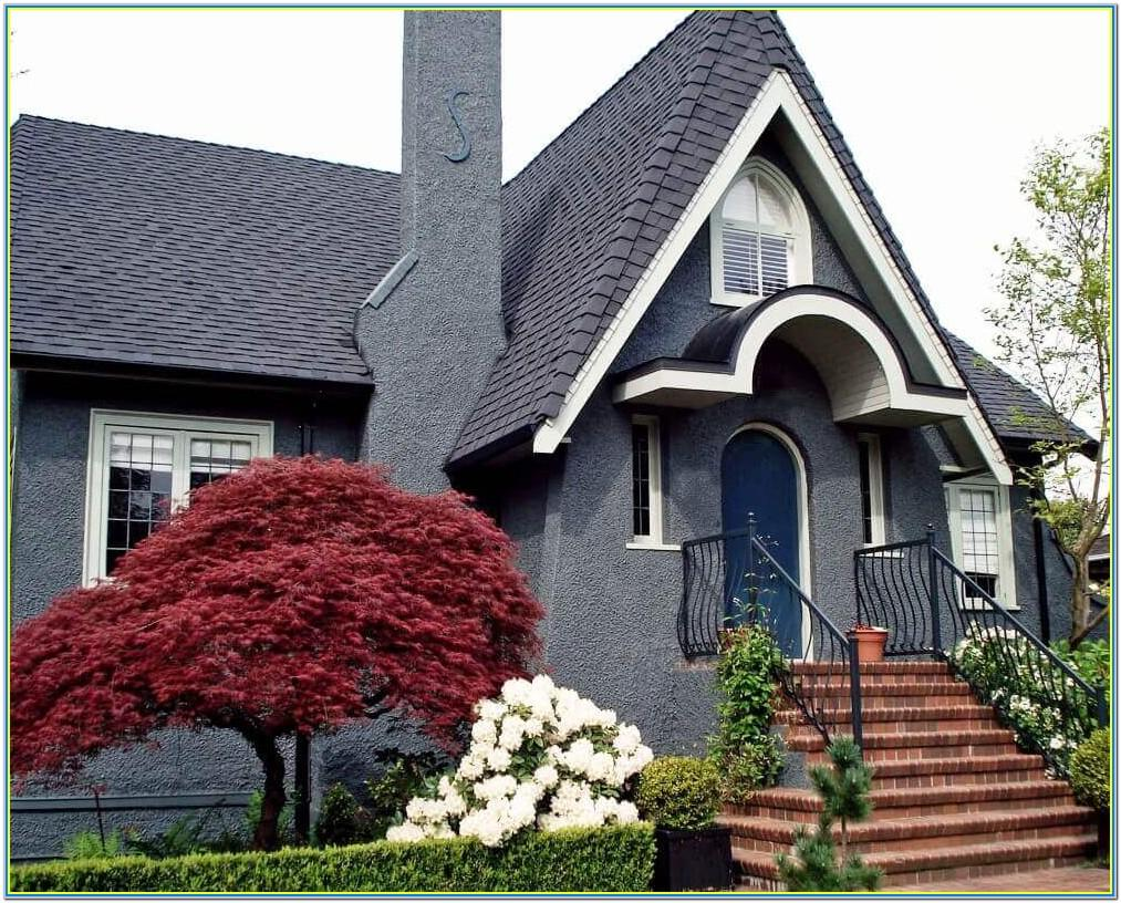 Beautiful Exterior House Colors