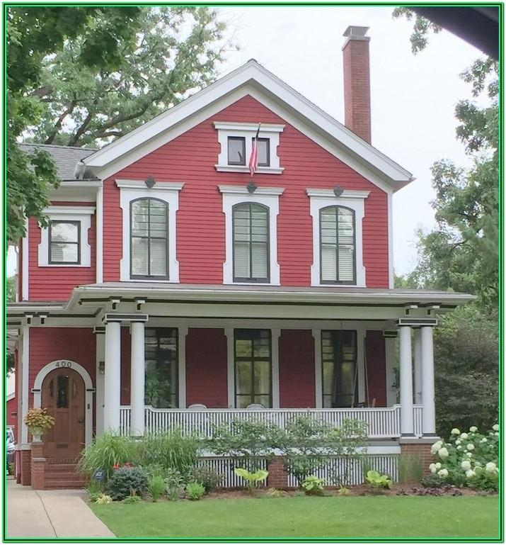 benjamin moore historical exterior house colors 1