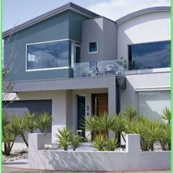 Best Color Combination For Exterior Wall 1