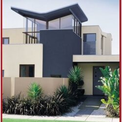 Best Color Combination For Exterior Wall 2