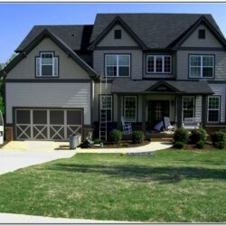 Best Color Combination For House Exterior 1
