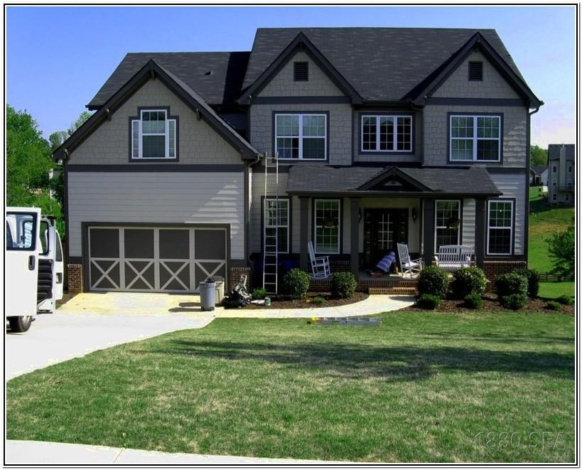 Best Color Schemes For House Exterior