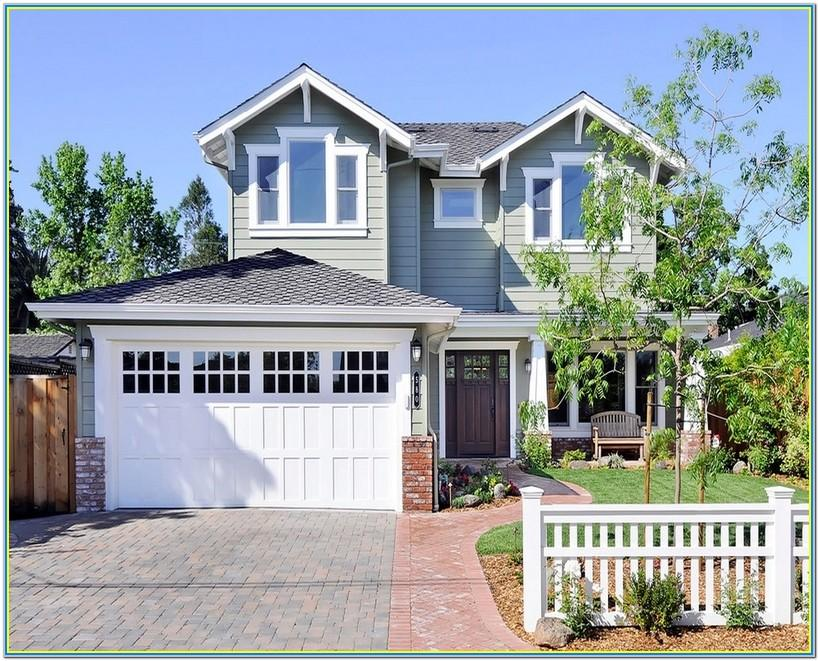 best colour combination for exterior house painting 2