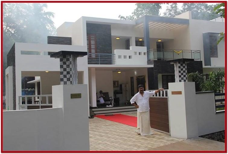 best colour combination for house exterior in india 2