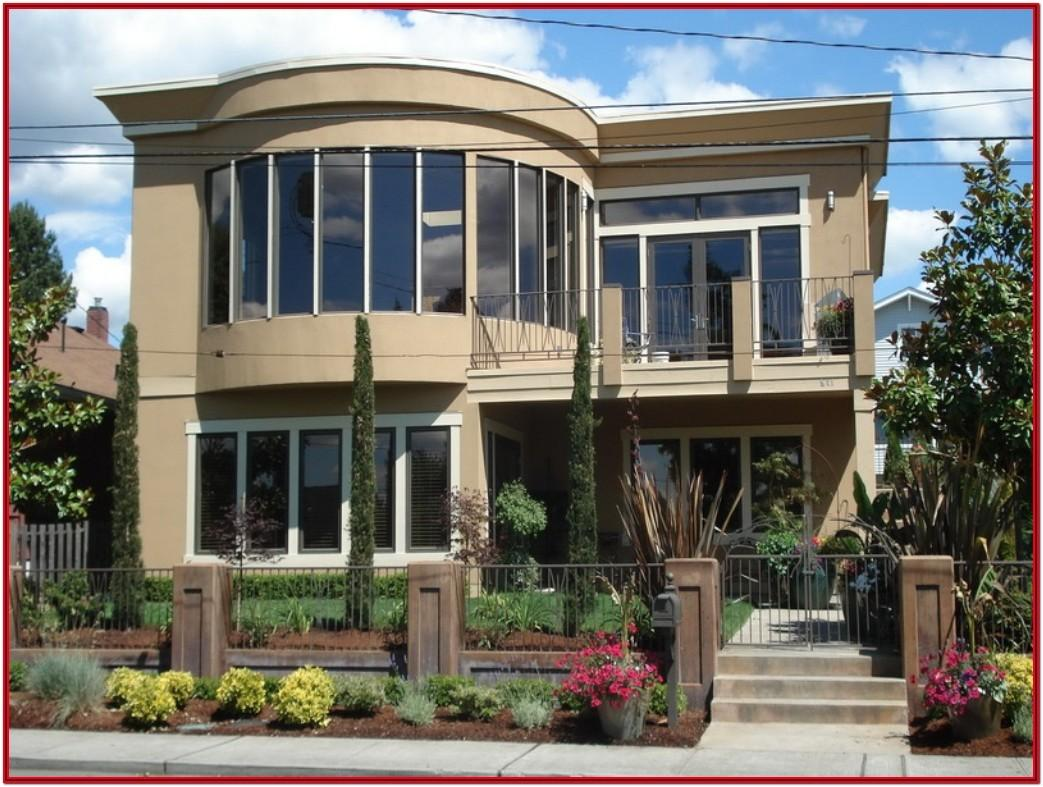 Best Colour For House Exterior India