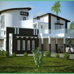 Best Exterior Color Combinations For Houses In India 4