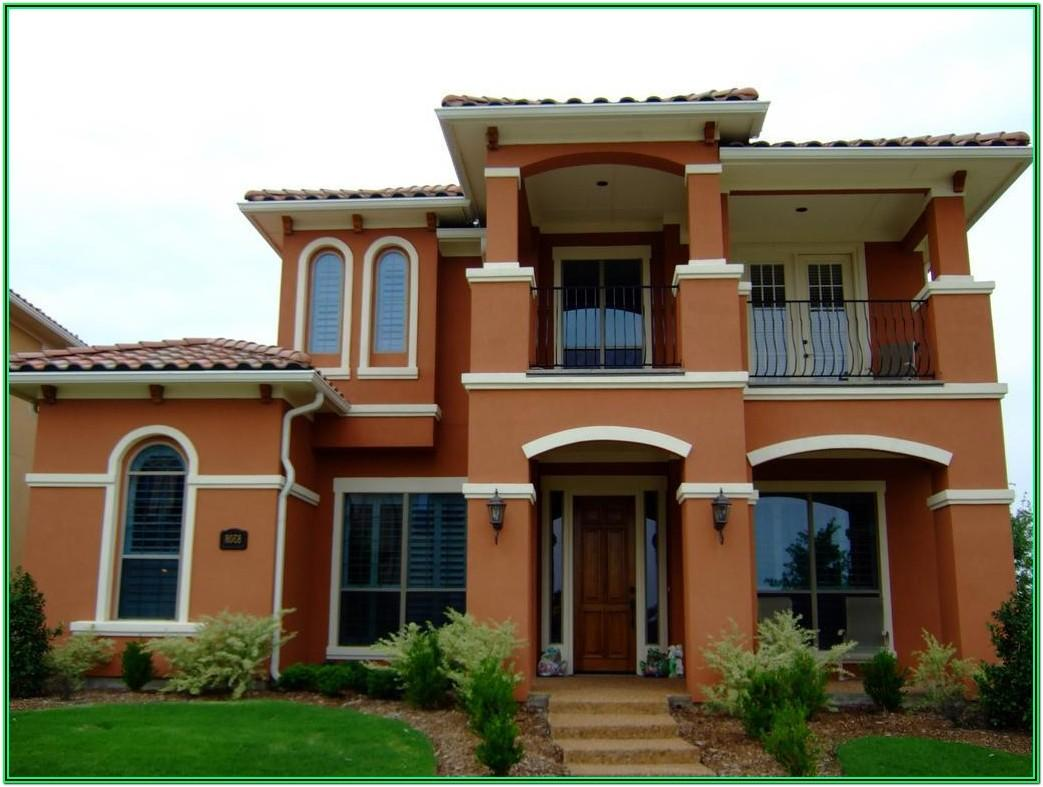 best exterior color for house in florida