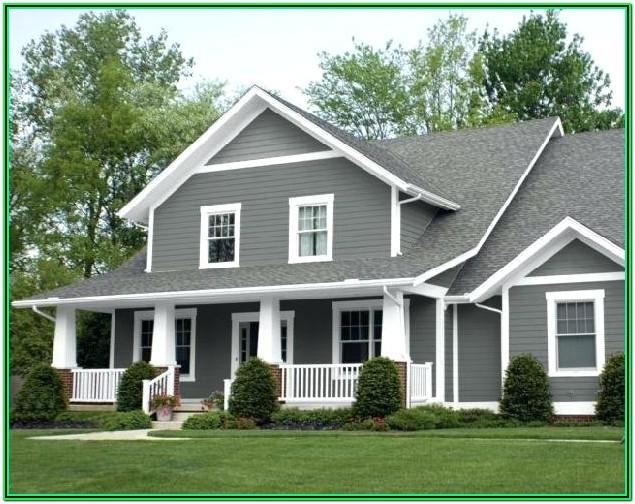 Best Exterior Color For House In India