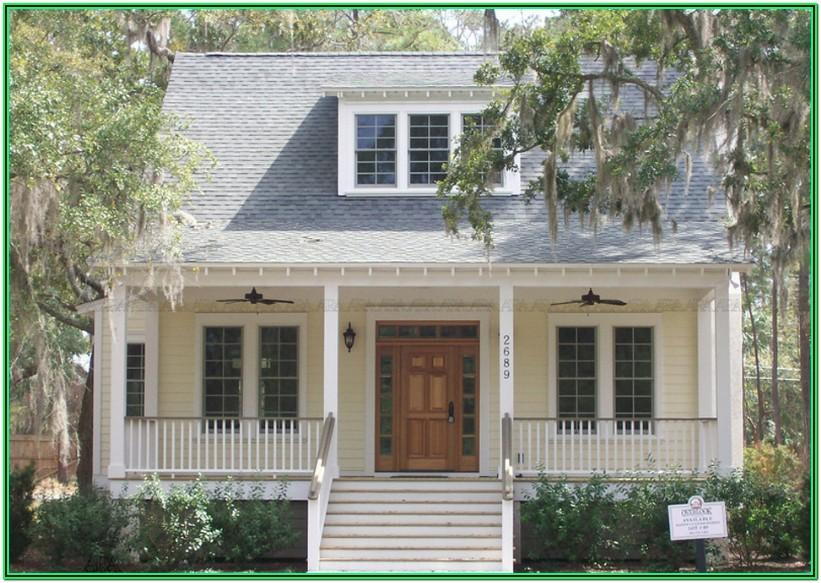 Best Exterior Color Schemes For Small Houses