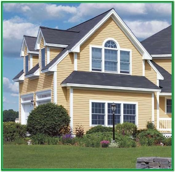 Best Exterior Color To Paint House To Sell
