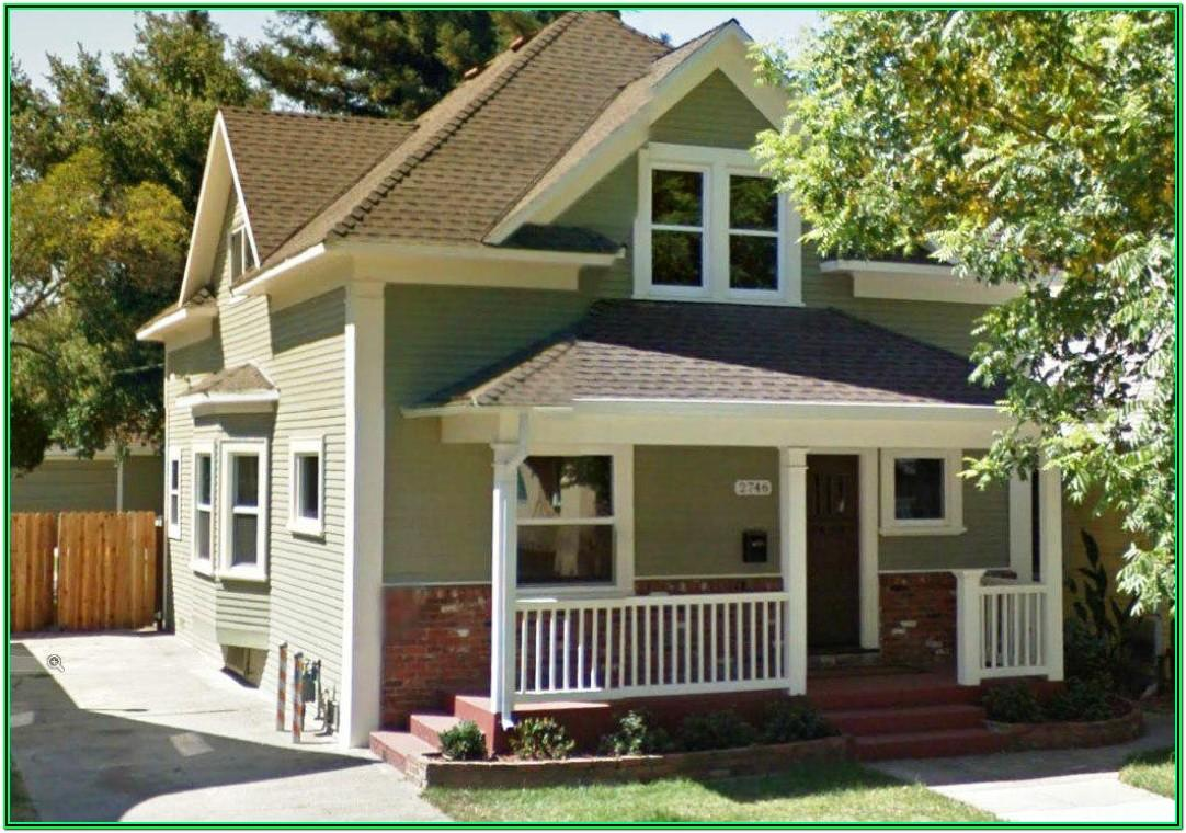 Best Exterior Color To Sell Home
