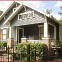 Best Exterior House Paint Color Combinations 1