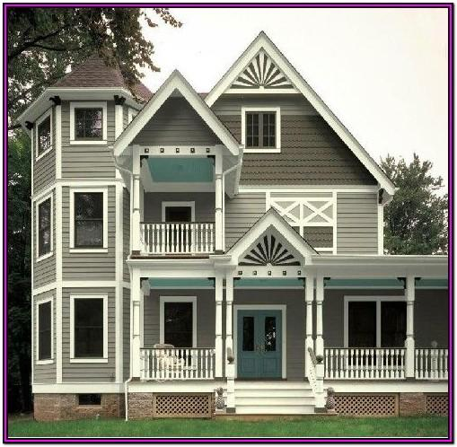 Best Exterior House Paint Colors Uk