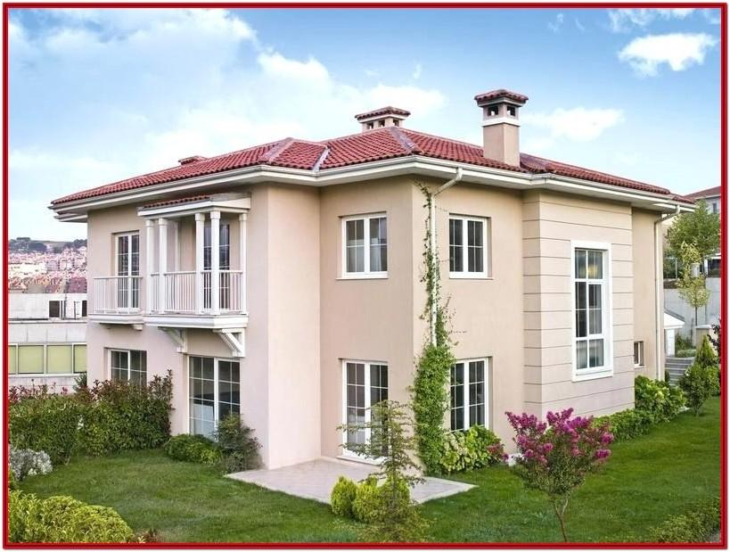 Best Exterior Paint Color Combinations In India