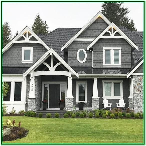 best exterior paint color for selling a house 2019
