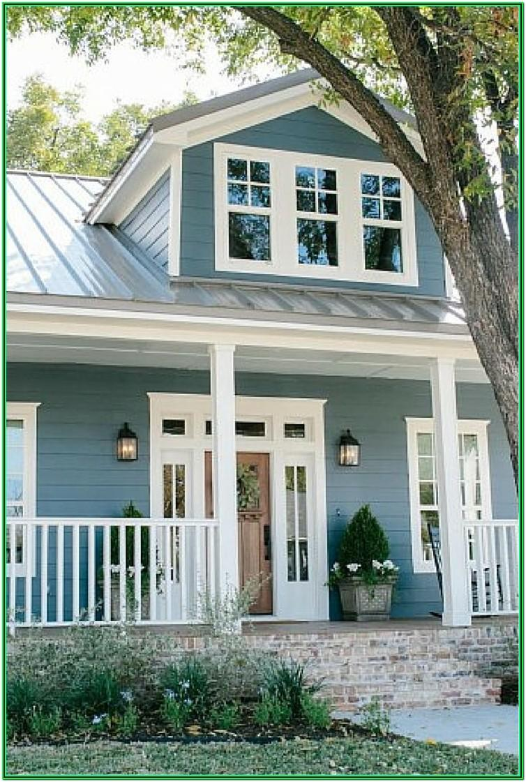 best exterior paint color for stucco house