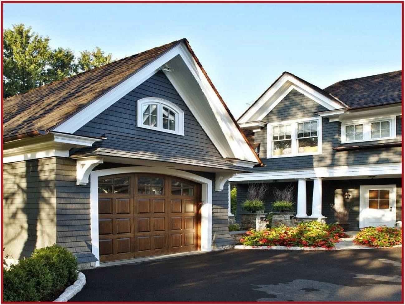 Best Exterior Paint Color Schemes