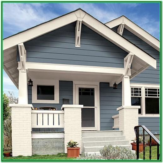 Best Exterior Paint Color To Sell A House 2019
