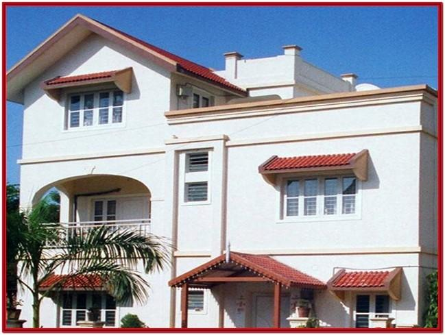 best exterior paint colors for houses in india 2