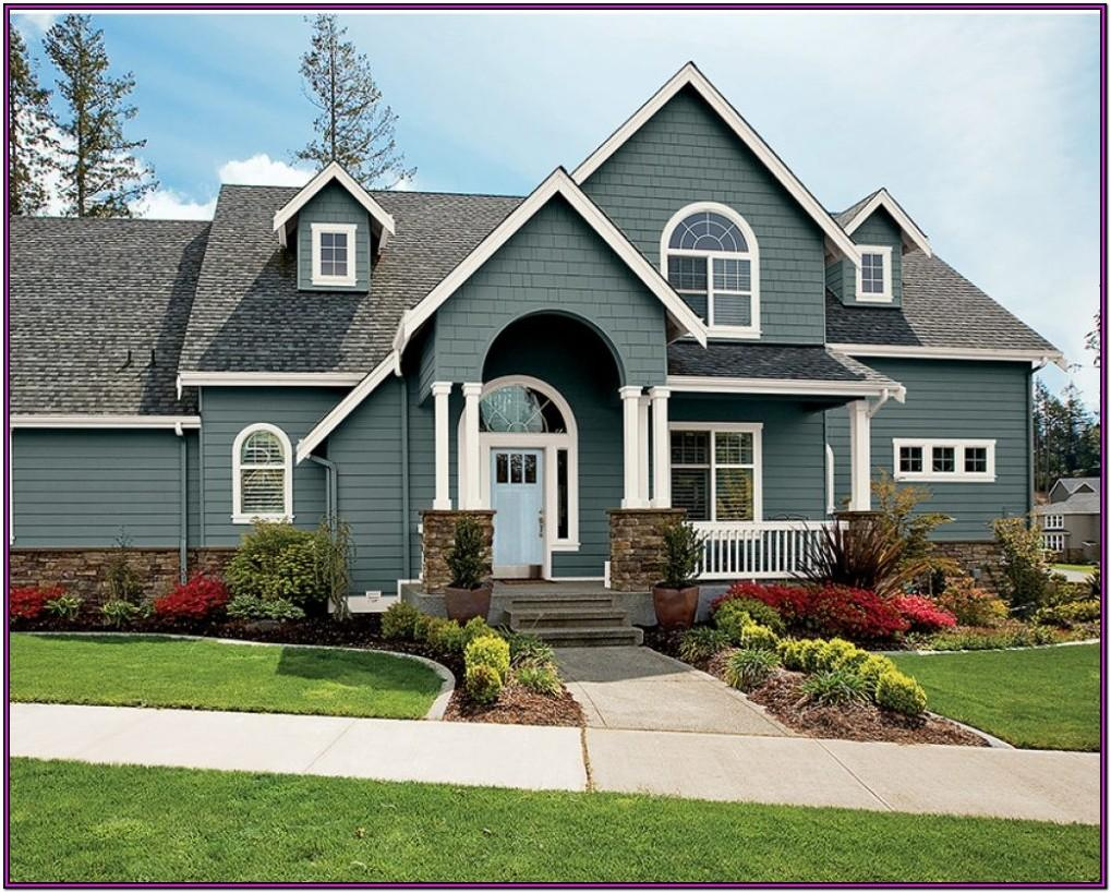 best exterior paint colors for houses in india 3