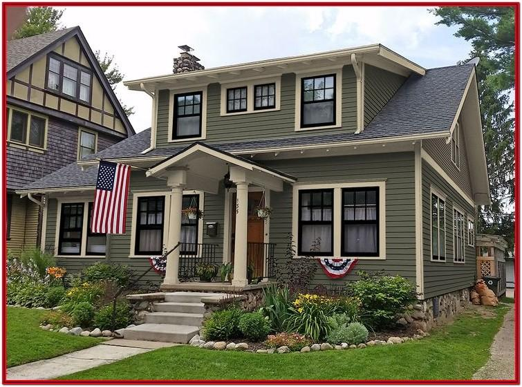 Best Exterior Paint For House In India
