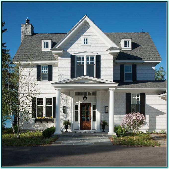 best exterior white paint color