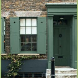 Best Farrow And Ball Exterior Paint Colors 1
