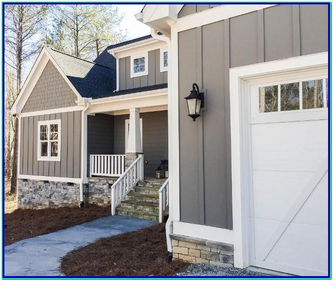 best gray paint colors for house exterior