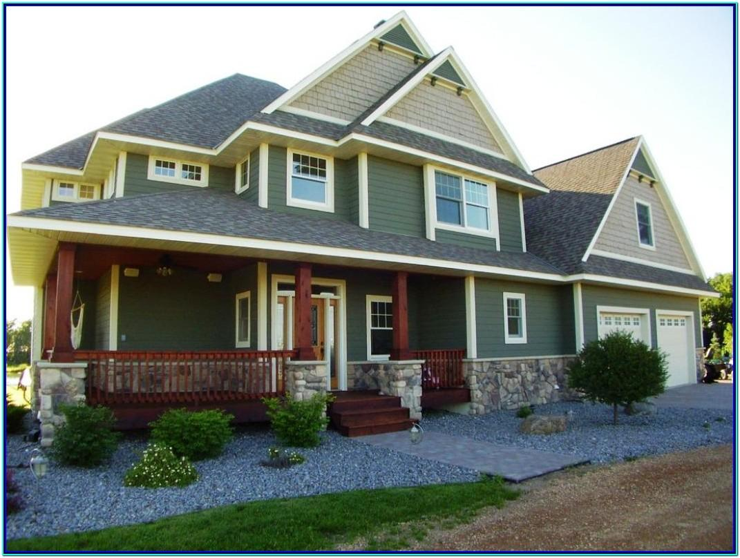 Best Paint Color For House Exterior