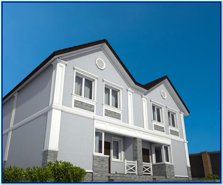 Best Paint Color For Small House Exterior