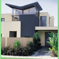 Best Paint Colours For Exterior Walls 1
