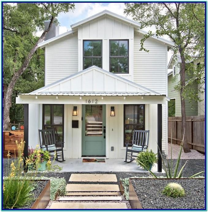 Best White Paint Color For House Exterior