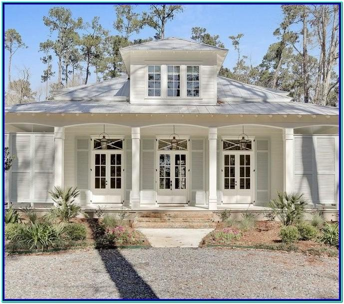 Best White Paint Colors For House Exterior
