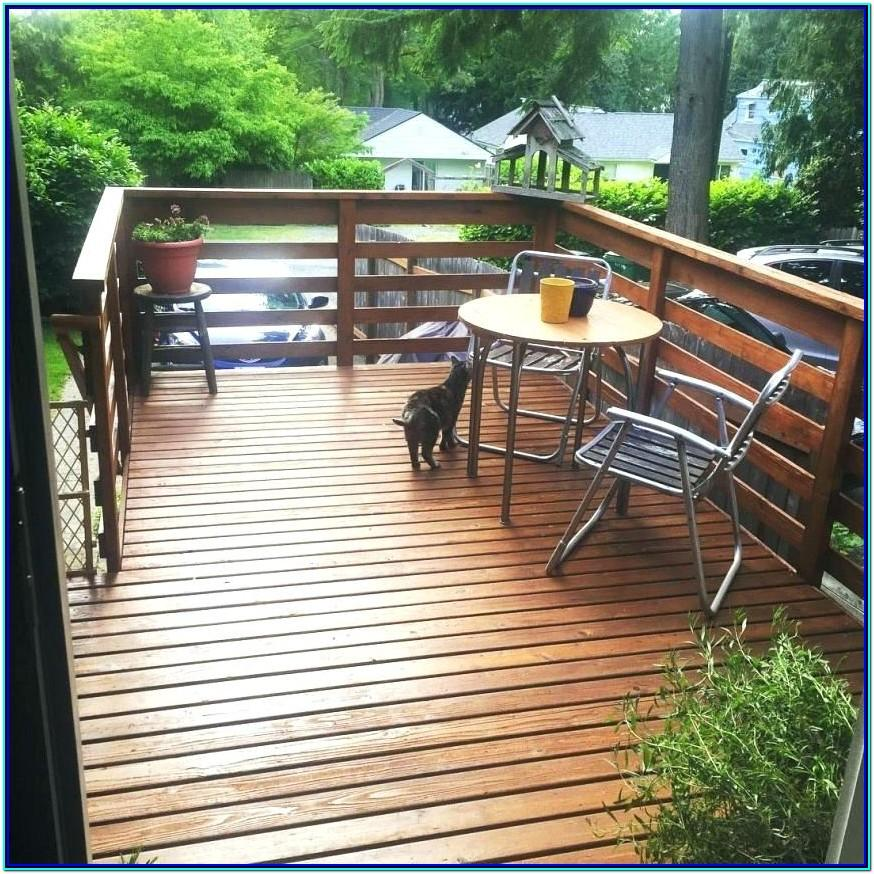 Cabot Deck Stain 1480 Colors
