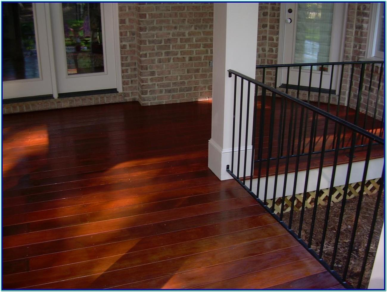 Cabot Exterior Deck Stain Colors