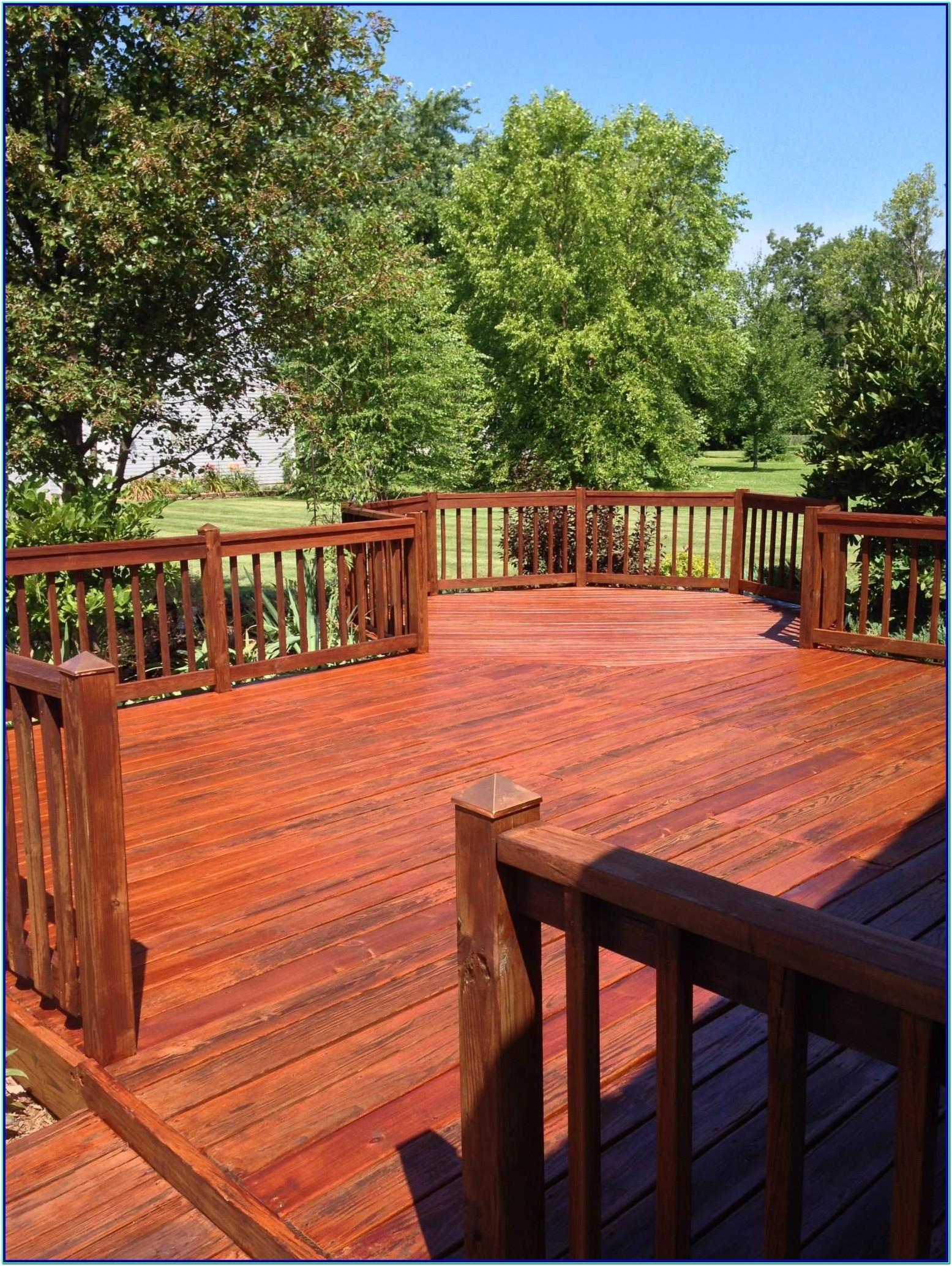Cabots Deck Stain Colours Nz