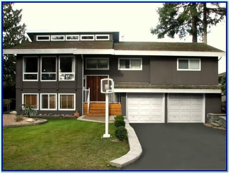 Change My Exterior House Color