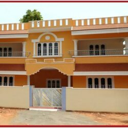 Color Combination For Home Exterior India 1