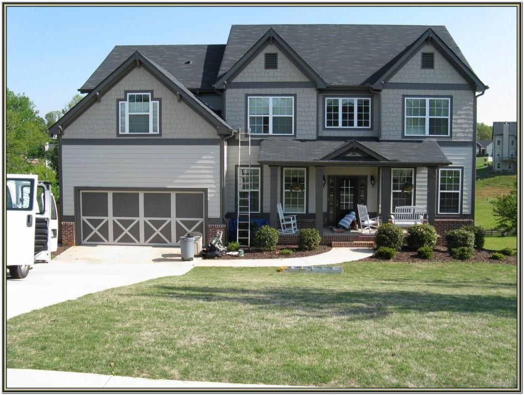 color combinations for exterior home painting