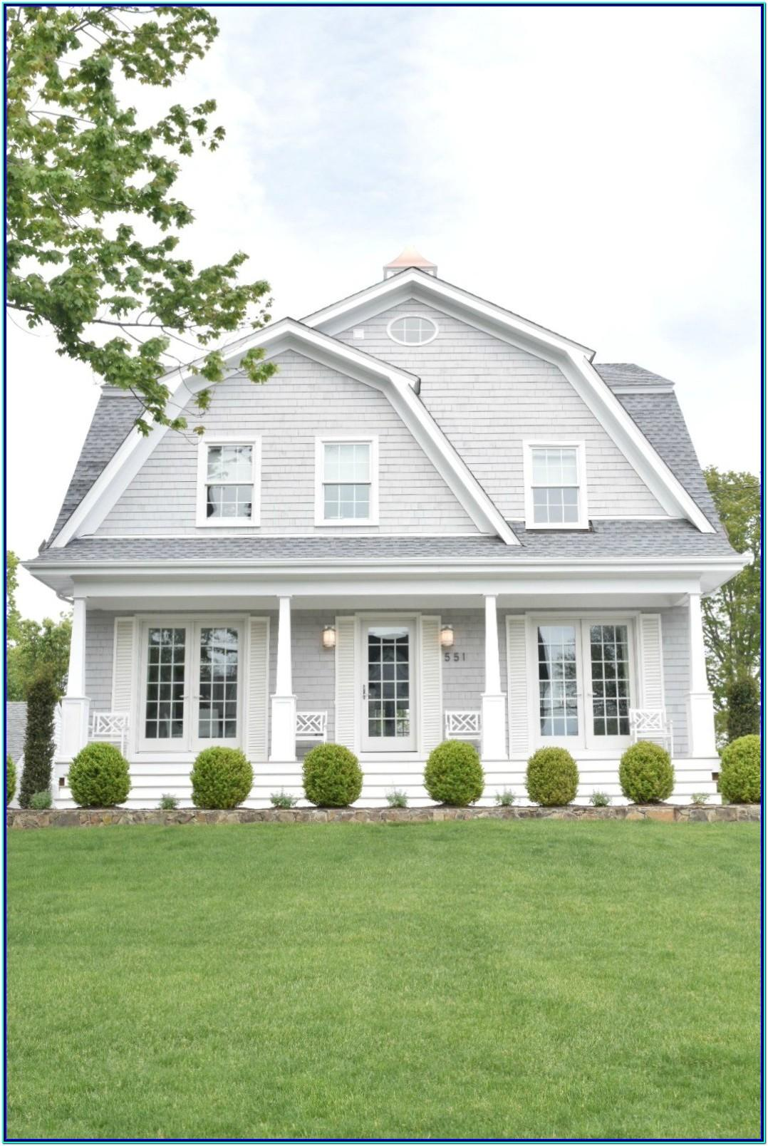 Color Ideas For Exterior House Paint