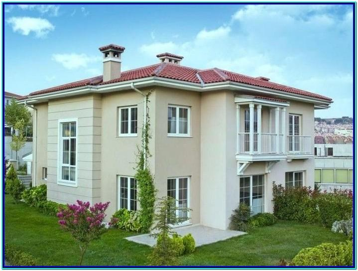 Colour Combination For House Exterior Painting Kerala