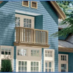 Colour Schemes For Exterior House Paint In India 1