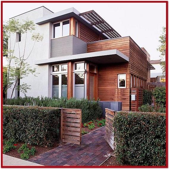 contemporary exterior color schemes