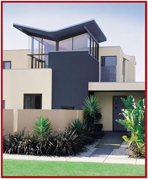 dulux exterior colour schemes for houses 1