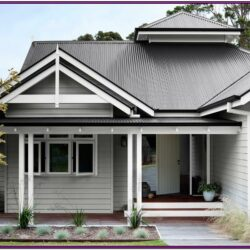 Dulux Exterior Paint Colours Australia 1