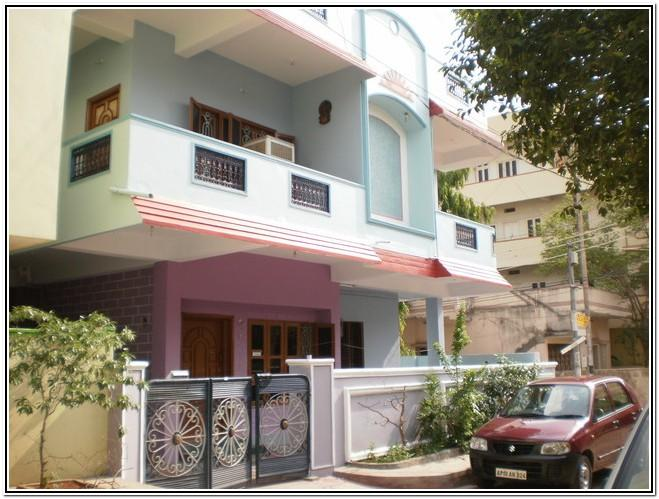 Exterior Colors For Small Houses In India